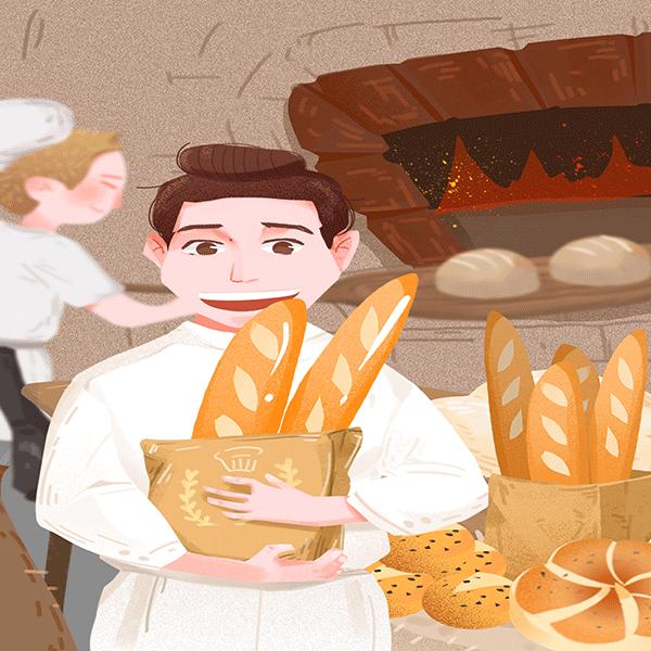 انواع لباس نانونایی