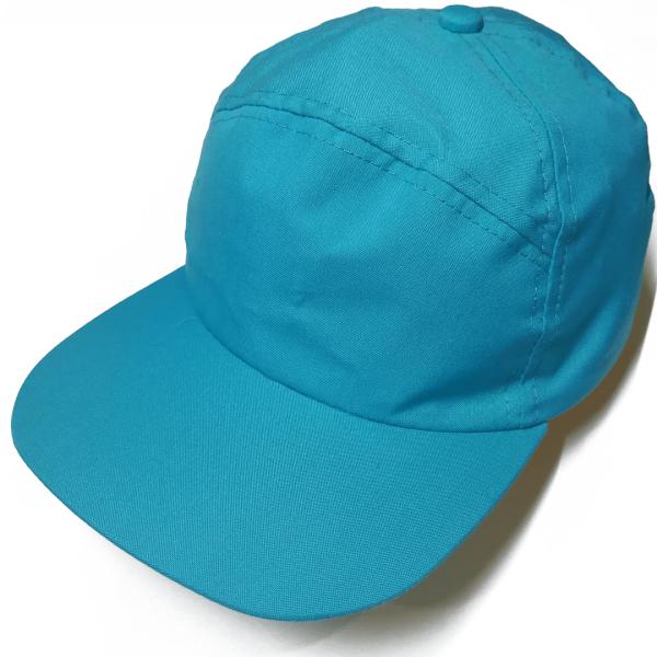 کلاه گپ فیروزه ای